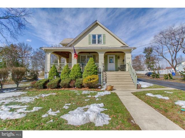 304 S Coles Avenue, MAPLE SHADE, NJ 08052 (MLS #1000280232) :: The Dekanski Home Selling Team