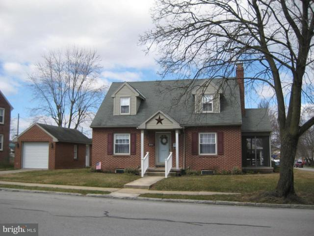 501 Middle Street W, HANOVER, PA 17331 (#1000282058) :: CENTURY 21 Core Partners