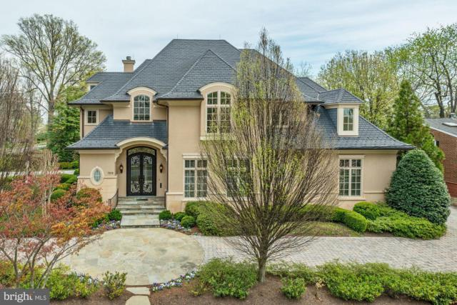 7515 Exeter Road, BETHESDA, MD 20814 (#1000282416) :: Remax Preferred | Scott Kompa Group
