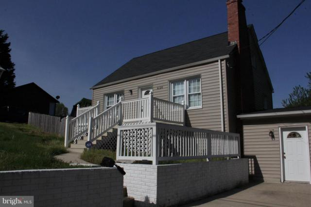 6120 3RD Street, CHESAPEAKE BEACH, MD 20732 (#1000283408) :: LoCoMusings