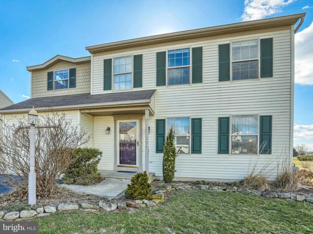 3194 Jayne Lane, DOVER, PA 17315 (#1000283462) :: Benchmark Real Estate Team of KW Keystone Realty