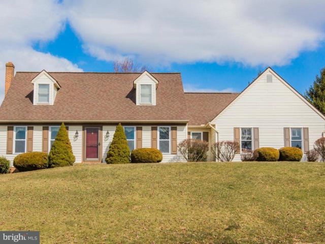 500 Colonial Crescent Drive, LITITZ, PA 17543 (#1000284092) :: The Joy Daniels Real Estate Group