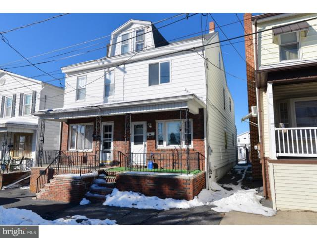 116 N 4TH Street, FRACKVILLE, PA 17931 (#1000284146) :: Teampete Realty Services, Inc
