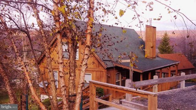 245 Santa Fe Trail Road, OAKLAND, MD 21550 (#1000284462) :: AJ Team Realty