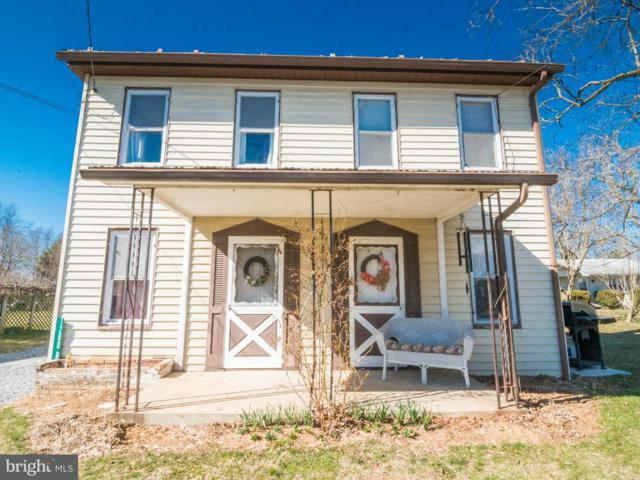 1280-B-B Boiling Springs Road, BOILING SPRINGS, PA 17007 (#1000284718) :: The Joy Daniels Real Estate Group