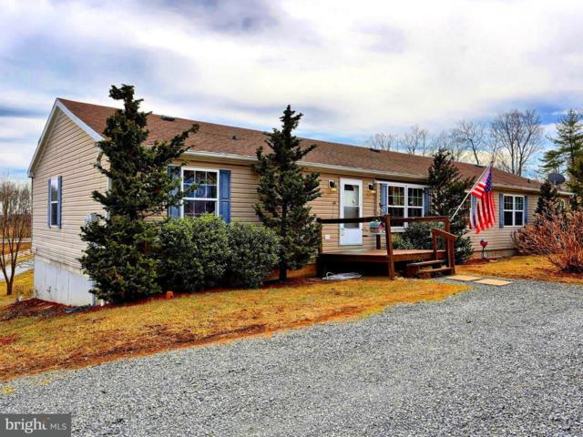 1370 Honeysuckle Hollow Road, ELLIOTTSBURG, PA 17024 (#1000284964) :: Teampete Realty Services, Inc