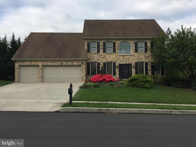 506 Sarah Court, MECHANICSBURG, PA 17050 (#1000285100) :: The Joy Daniels Real Estate Group