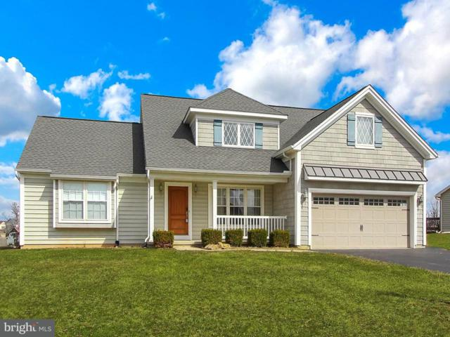 2510 Admire Springs Drive, DOVER, PA 17315 (#1000285482) :: Benchmark Real Estate Team of KW Keystone Realty