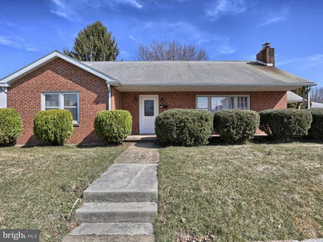 35 Half Street, HERSHEY, PA 17033 (#1000285540) :: The Joy Daniels Real Estate Group