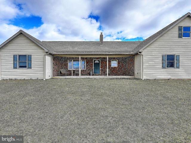 140 Hunterstown Hampton Road, GETTYSBURG, PA 17325 (#1000285716) :: The Joy Daniels Real Estate Group