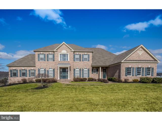 17 Hayhurst Drive, NEWTOWN, PA 18940 (#1000286152) :: Erik Hoferer & Associates