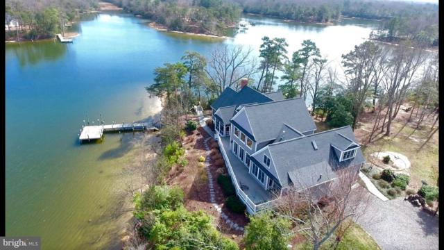 121 Eagles Nest Lane, HEATHSVILLE, VA 22473 (#1000286892) :: Colgan Real Estate