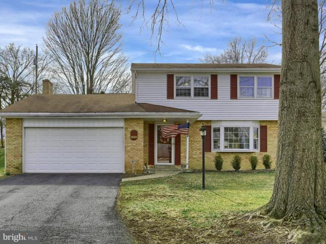 508 Colony Road, CAMP HILL, PA 17011 (#1000287206) :: The Joy Daniels Real Estate Group