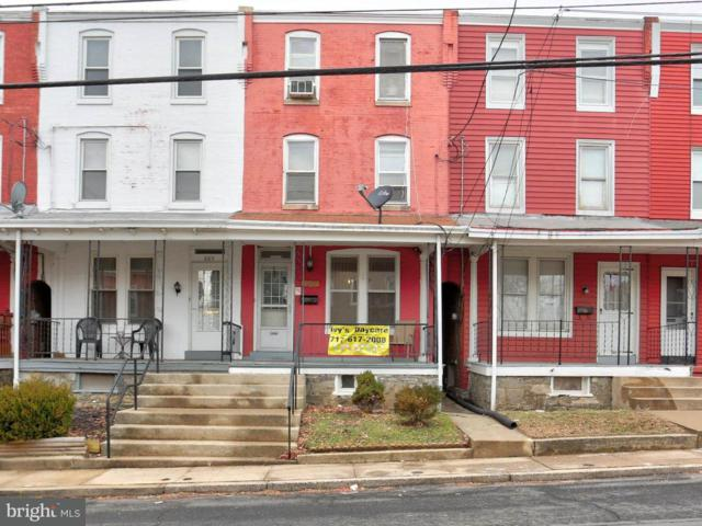 667 Union Street, LANCASTER, PA 17603 (#1000287222) :: The Joy Daniels Real Estate Group
