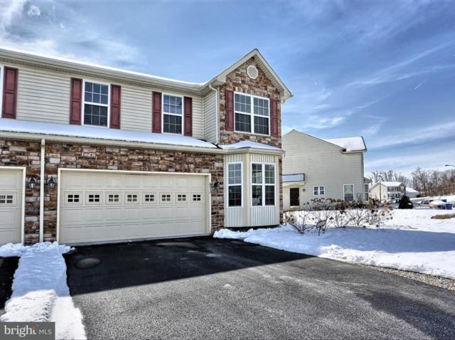 6047 Pinedale Court, HARRISBURG, PA 17111 (#1000287506) :: The Joy Daniels Real Estate Group