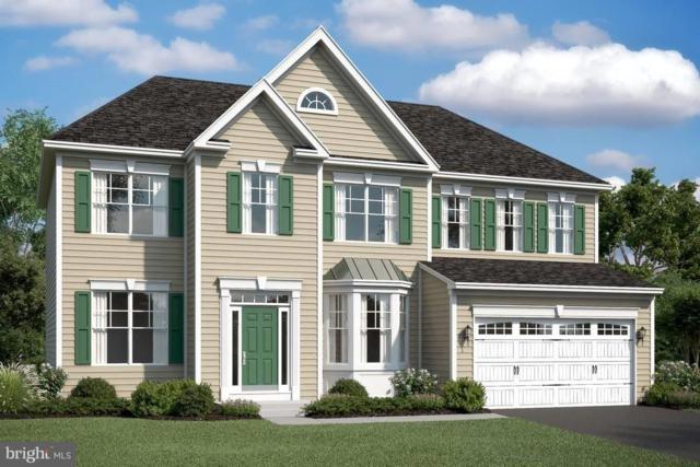 714 Montravel Court, BEL AIR, MD 21015 (#1000288124) :: Colgan Real Estate