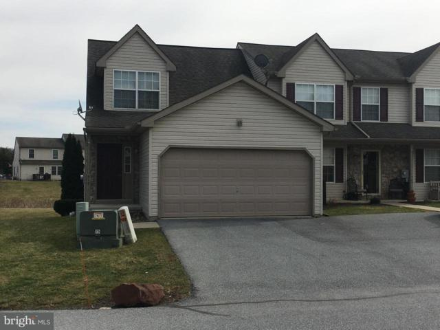 515 Glen Drive, MANCHESTER, PA 17345 (#1000288326) :: Teampete Realty Services, Inc
