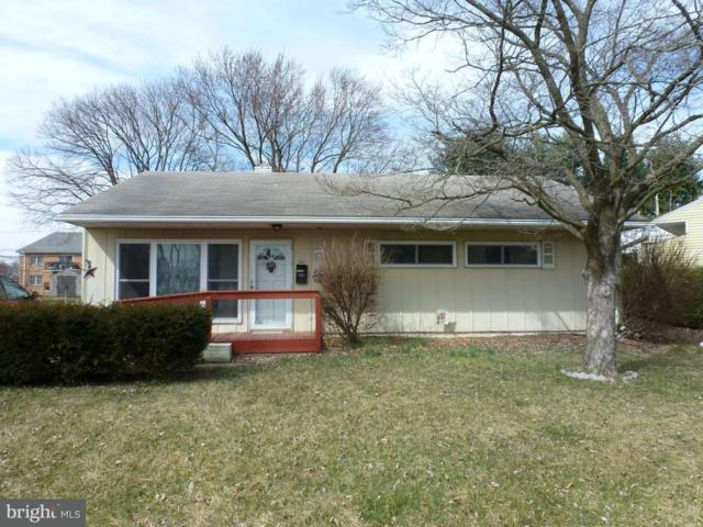 2130 Wentworth Drive, CAMP HILL, PA 17011 (#1000288378) :: The Joy Daniels Real Estate Group