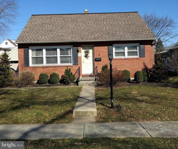 343 E. Roosevelt Avenue, MIDDLETOWN, PA 17057 (#1000288416) :: The Joy Daniels Real Estate Group