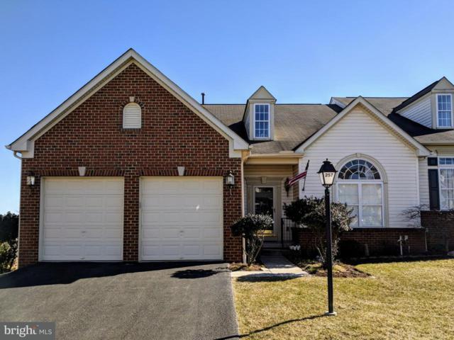 257 Prospect Circle, SHREWSBURY, PA 17361 (#1000288414) :: The Joy Daniels Real Estate Group