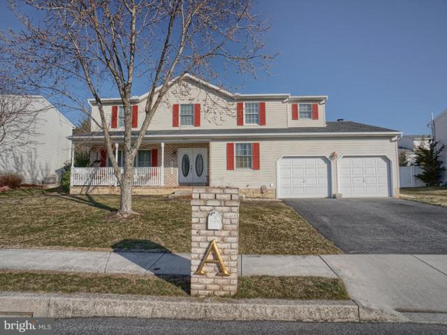 913 Maplewood, ENOLA, PA 17025 (#1000288644) :: The Joy Daniels Real Estate Group