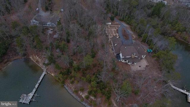 0 Eagles Nest Lane, HEATHSVILLE, VA 22473 (#1000289020) :: Colgan Real Estate