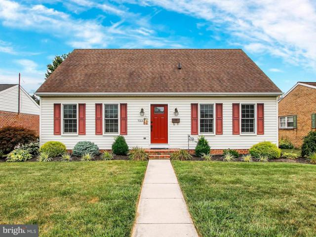 723 E Walnut Street, HANOVER, PA 17331 (#1000289268) :: Teampete Realty Services, Inc
