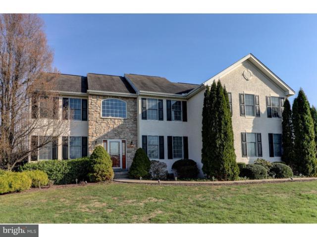 6 Chisel Creek Drive, LANDENBERG, PA 19350 (#1000289500) :: Jason Freeby Group at Keller Williams Real Estate