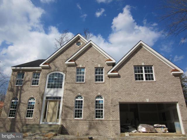 3352 Annandale Road, FALLS CHURCH, VA 22042 (#1000289588) :: Colgan Real Estate