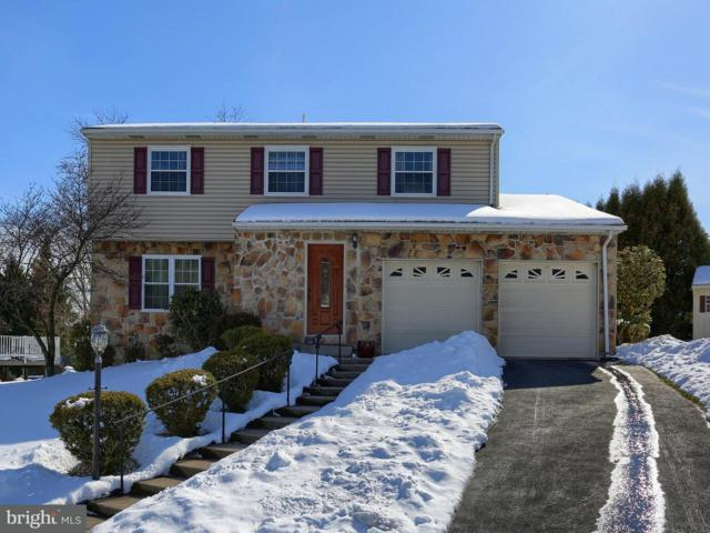 2742 Keystone Drive, HARRISBURG, PA 17112 (#1000289706) :: The Joy Daniels Real Estate Group