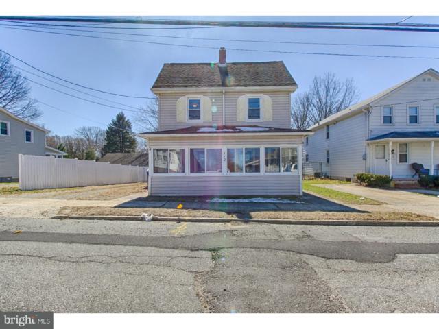 112 Green Street, MOUNT HOLLY, NJ 08060 (MLS #1000290196) :: The Dekanski Home Selling Team