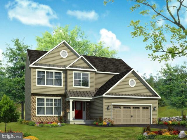 6214 Rachel Drive, SLATINGTON, PA 18080 (#1000290344) :: Colgan Real Estate