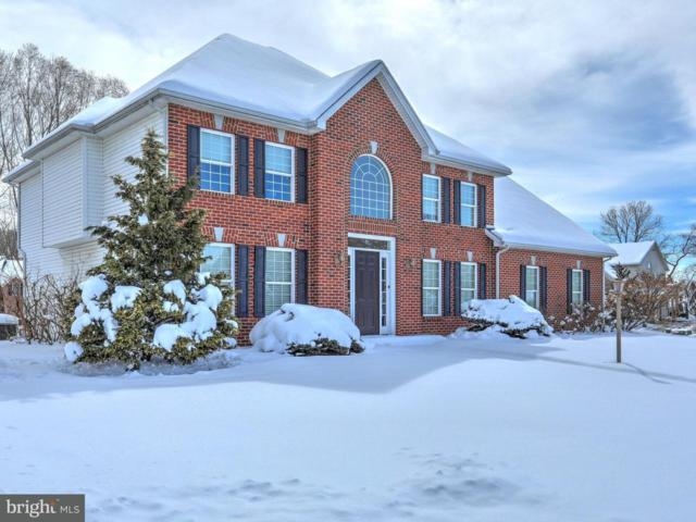 1385 Armitage Way, MECHANICSBURG, PA 17050 (#1000290600) :: The Joy Daniels Real Estate Group