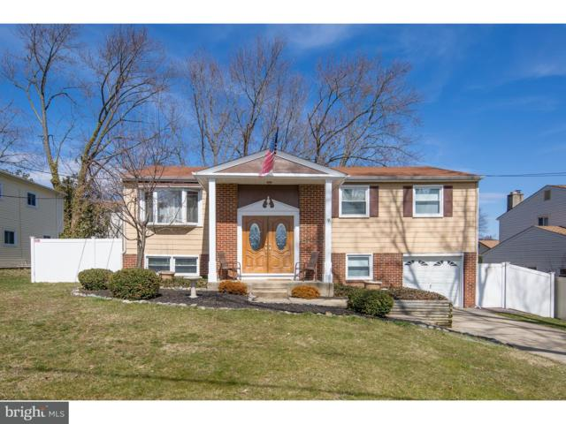 9 Colgate Drive, CHERRY HILL, NJ 08034 (#1000291426) :: Colgan Real Estate