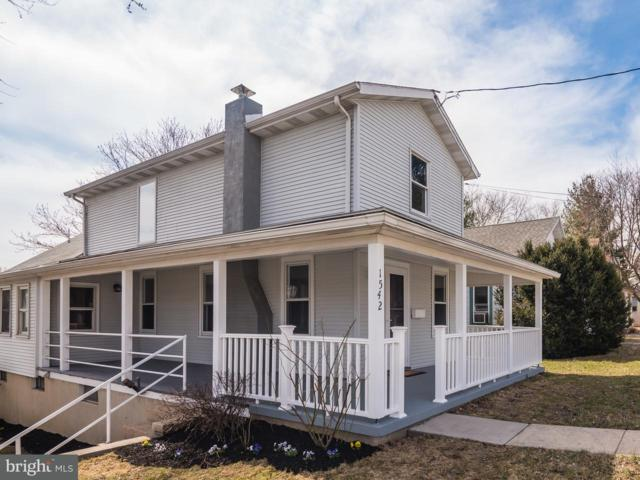 1542 E Derry Road, HERSHEY, PA 17033 (#1000291836) :: The Joy Daniels Real Estate Group