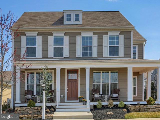 182 Walden Way, MECHANICSBURG, PA 17050 (#1000292260) :: The Joy Daniels Real Estate Group