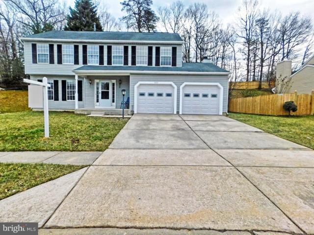 8609 Undermire Court, BOWIE, MD 20720 (#1000292604) :: Colgan Real Estate