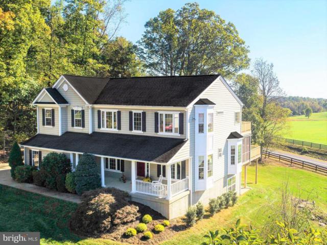 10142 Ada Road, MARSHALL, VA 20115 (#1000293058) :: Colgan Real Estate