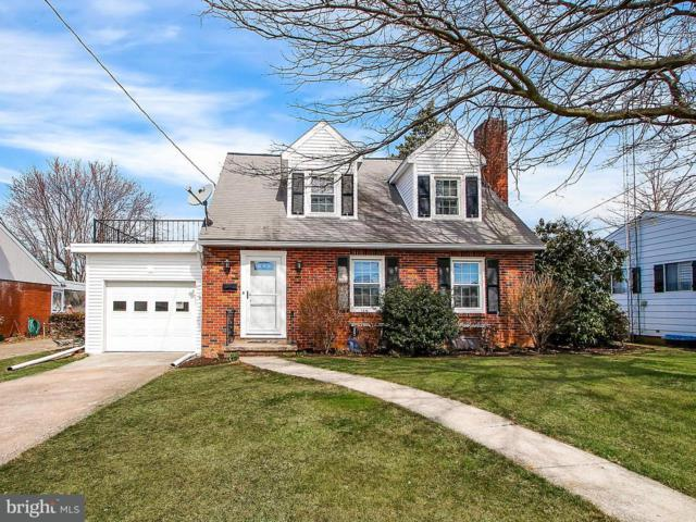 309 Diller Road, HANOVER, PA 17331 (#1000293390) :: Benchmark Real Estate Team of KW Keystone Realty