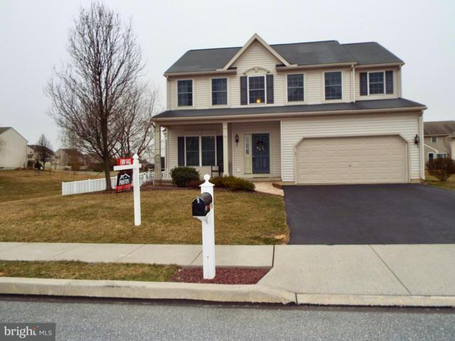 519 Sweetwater Drive, PALMYRA, PA 17078 (#1000293528) :: The Joy Daniels Real Estate Group