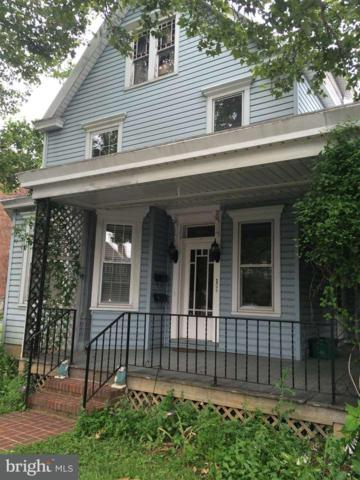 658 N Hanover Street, CARLISLE, PA 17013 (#1000294416) :: The Joy Daniels Real Estate Group