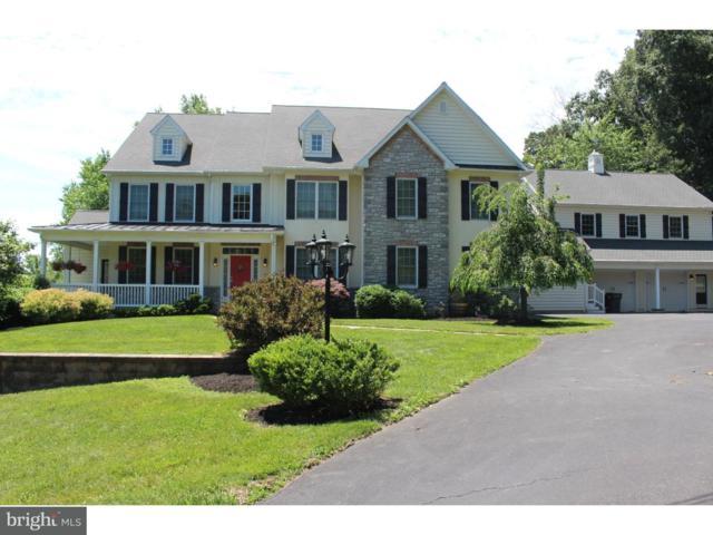 20 Turkey Lane, FURLONG, PA 18925 (#1000294470) :: Jason Freeby Group at Keller Williams Real Estate