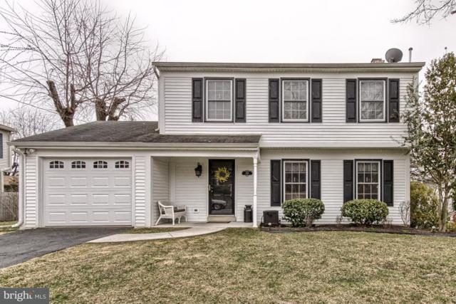 209 Glenn, CAMP HILL, PA 17011 (#1000294560) :: The Joy Daniels Real Estate Group