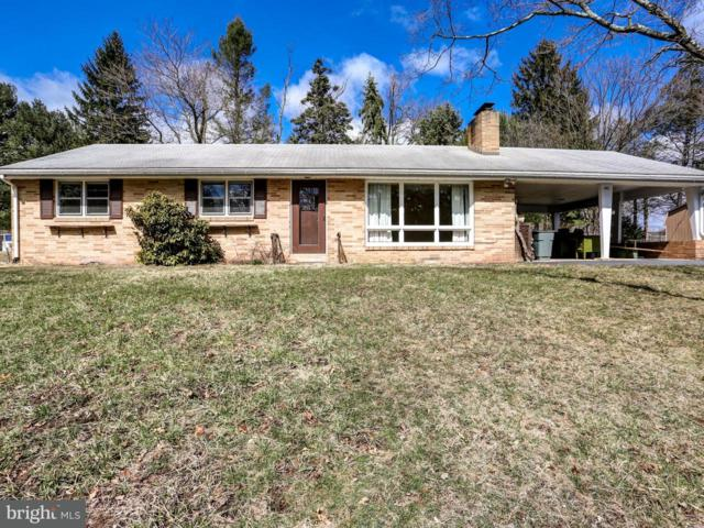 441 Cameron Street, MARYSVILLE, PA 17053 (#1000294738) :: Teampete Realty Services, Inc