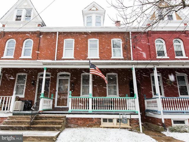 244 E New Street, LANCASTER, PA 17602 (#1000294888) :: The Craig Hartranft Team, Berkshire Hathaway Homesale Realty