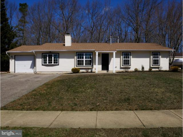 25 Saint Moritz Drive, SICKLERVILLE, NJ 08081 (#1000295656) :: The Kirk Simmon Team