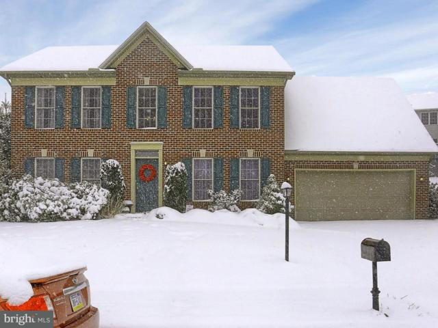 1637 Lowell Lane, NEW CUMBERLAND, PA 17070 (#1000295802) :: The Joy Daniels Real Estate Group