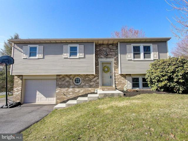 17 Yardley Green, LANCASTER, PA 17603 (#1000296388) :: The Craig Hartranft Team, Berkshire Hathaway Homesale Realty