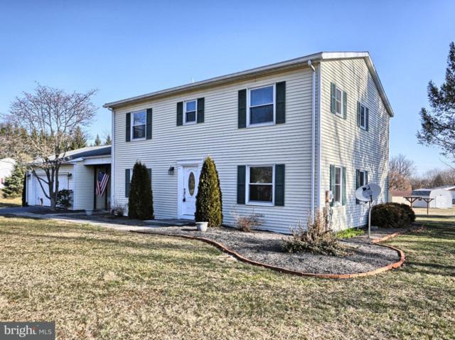 50 W Oakwood Drive, CARLISLE, PA 17015 (#1000296446) :: The Joy Daniels Real Estate Group