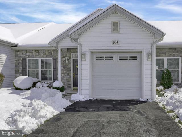 104 Lehman Drive, CARLISLE, PA 17013 (#1000296646) :: The Joy Daniels Real Estate Group